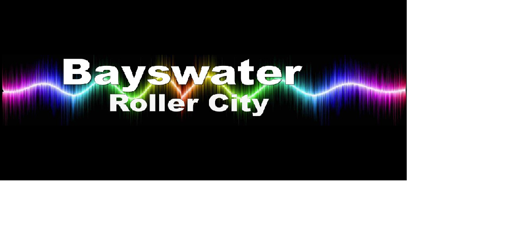 Logo for Bayswater City Roller