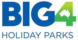 Logo for BIG4 Holiday Parks