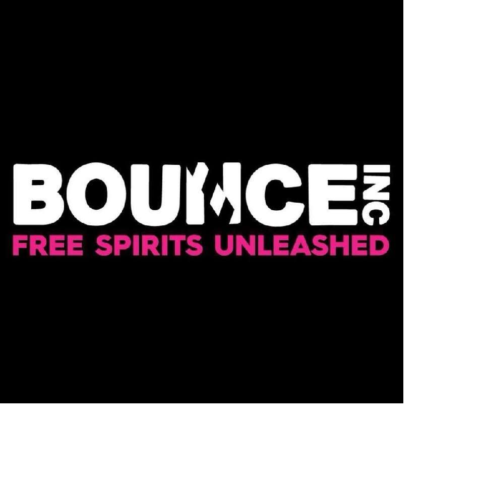 Logo for Bounce Inc.