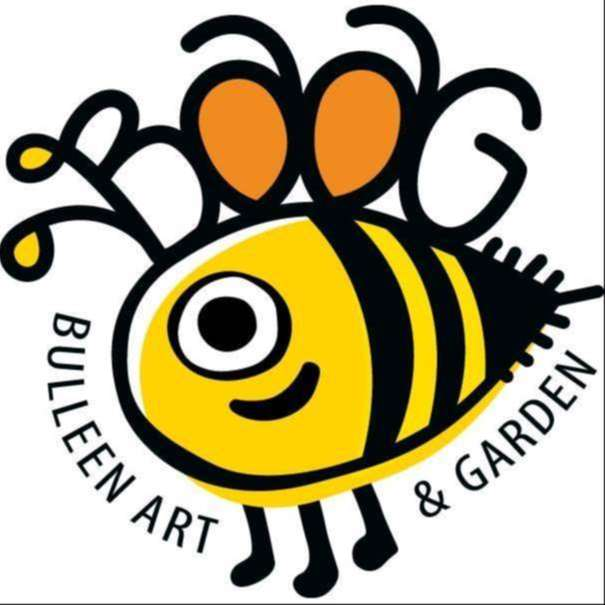 Logo for Bulleen Art