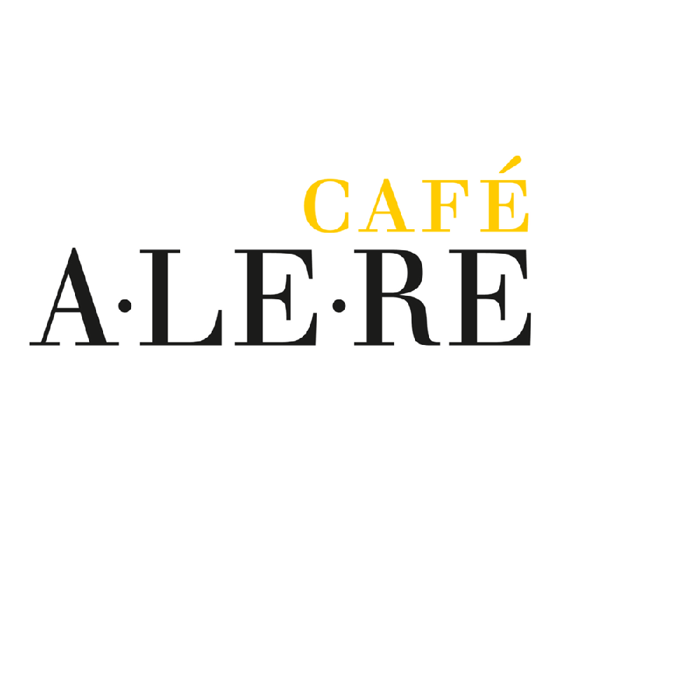 Logo for Cafe Alere at Flinders