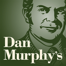 Logo for Dan Murphy's