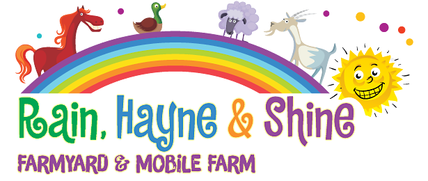 Logo for Rain, Hayne & Shine