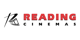Logo for Reading Cinemas, Chirnside Park
