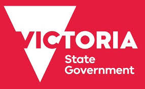 Logo for Sport and Rec Victoria