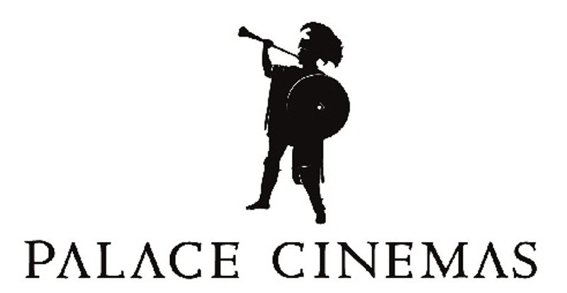 Logo for Palace Cinemas